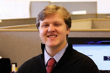 Kyle M. Jones