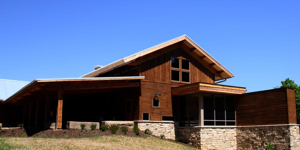 Liberty Park Nature Center Twinsburg